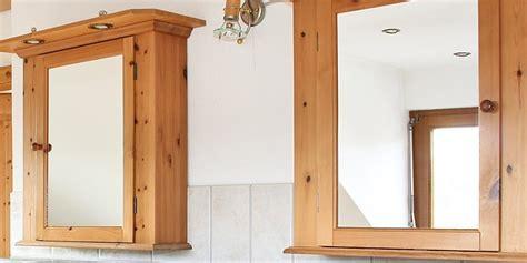 Badezimmer Spiegelschrank Luxus by Badezimmer Spiegelschrank Holz Luxus Badezimmer Deko