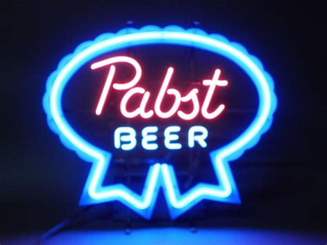 sell your beer neon sign for the most cash at we buy
