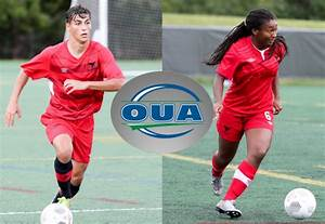 Men's and Women's Soccer schedules announced by OUA - Go ...