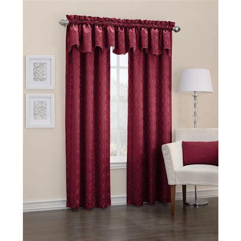 burgundy blackout curtains sun zero blackout danvers burgundy thermal lined curtain