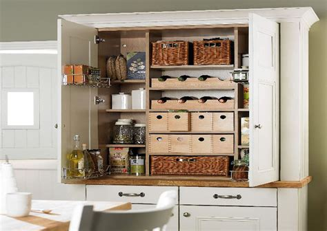 Small Pantry Cabinet Ideas by Pantry Ideas For Small Kitchens Tjihome