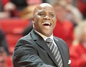 Texas Tech Red Raider Basketball Interim Head Coach Chris