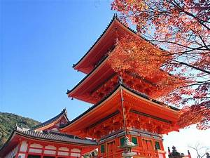 10 Things You Should Know About Kyoto City In Japan