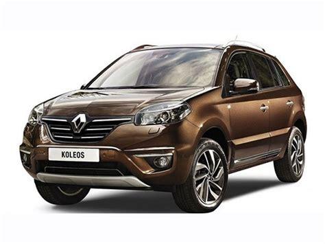 Gambar Mobil Renault Koleos by Harga Renault Koleos Dan Spesifikasi Terbaru 2019 Otomaniac