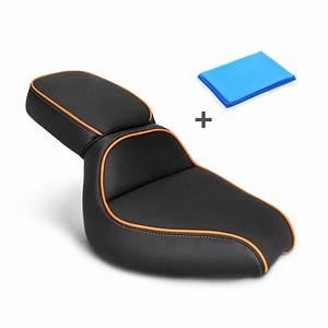 Gel Pour Selle Moto : selle de moto gel confort transformation honda shadow vt 600 c ~ Melissatoandfro.com Idées de Décoration