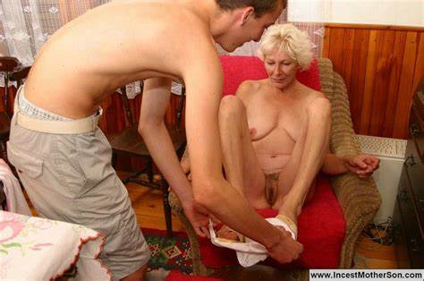 Randy Youthful Curly Rides A Teenie Boy