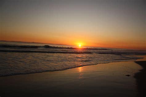 Sunset Beach Ca Sunset In Sunset Beach Ca By The Shore Pinterest