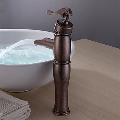 vintage bathroom sink faucets retro copper bathroom sink faucet vintage centerset