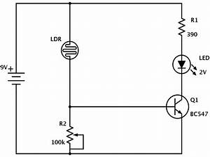 Electronic Circuit Schematics Projects