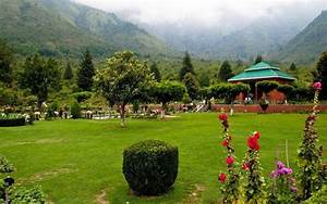 Shalimar Garden - Sunny Tours And Travels - Sunny Tours ...