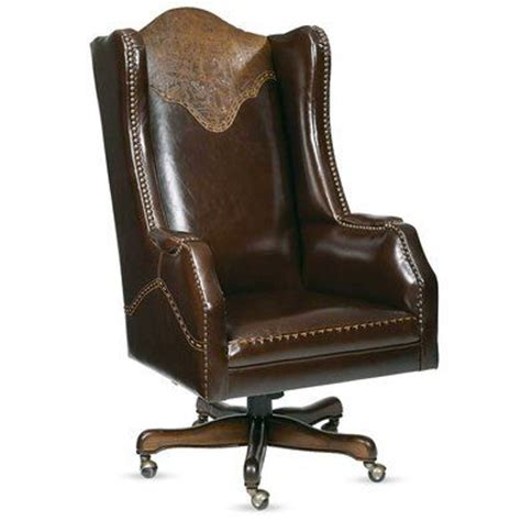executive office chair king ranch