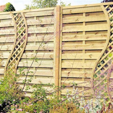 10 Modern Fence Ideas for Your Backyard ? The Family Handyman