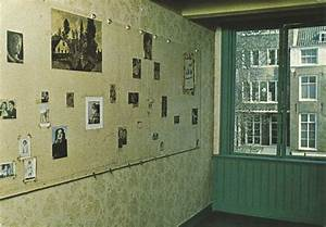 Anne Frank House - Amsterdam - LCDL Scholar Search