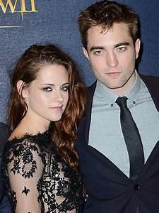 Robert Pattinson and Kristen Stewart's hottest loved-up ...