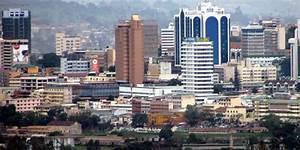 Kampala Ranked 5th City With The Most Opportunities In The ...