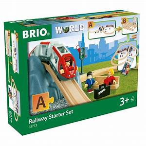 Eisenbahn Starter Set : brio eisenbahn starter set a ~ A.2002-acura-tl-radio.info Haus und Dekorationen