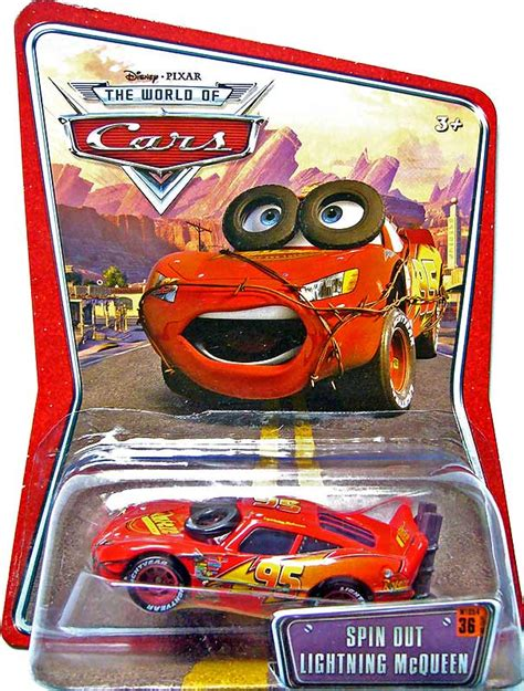 disney pixar cars out for a spin disney presents a pixar film cars disney book group spinout lightning mcqueen disney cars toys wiki fandom powered by wikia