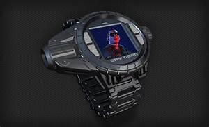 Spy Gear Tri-Optics Video Watch - - Fat Brain Toys