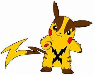 Pokemon X And Y Mega Pikachu Images | Pokemon Images