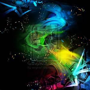 Rave Backgrounds - WallpaperSafari