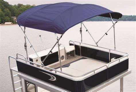 Canvas Boat Tops by Canvas Tops Tahoe Pontoon Boats