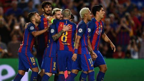 Barcelona - Celtic: 7-0 video izle | Demokrat Haber