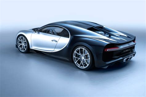 Bugatti Chiron Rear by 10 Things You Didn T About The Bugatti Chiron Motor