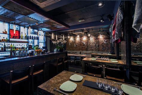 Bar Interior Design by Gallery Of 2015 Restaurant Bar Design Award Winners