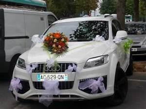 Decoration Voiture Mariage : decoration peniche mariage voiture mariage table mariage youtube ~ Preciouscoupons.com Idées de Décoration