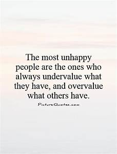 Unhappy Quotes About People   www.pixshark.com - Images ...