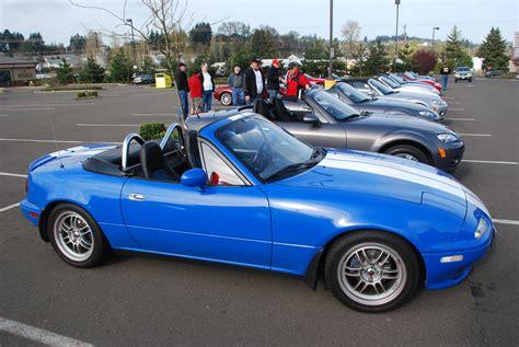 mazda miata, Mazda mx5, Coupe, Roadster, Japan, Tuning ...