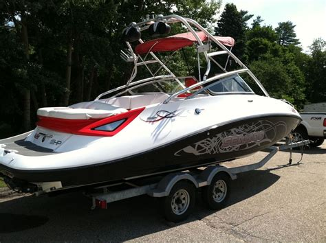 Sea Doo Wake 230 2008 For Sale For ,000