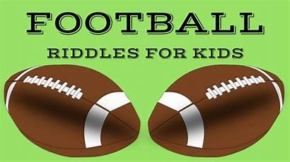 Riddles Football