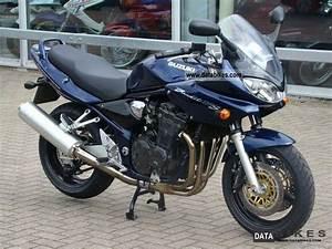 Suzuki Bandit 1200 S : suzuki suzuki gsf 1200 bandit s moto zombdrive com ~ Kayakingforconservation.com Haus und Dekorationen
