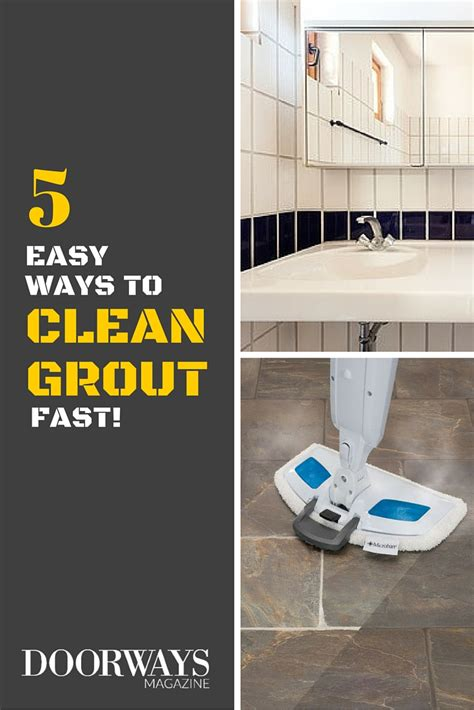 best way to clean tile grout best way to clean tile floor and grout