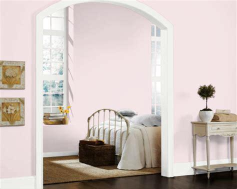 Anemone- Sherwin-williams Light Pink Walls