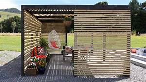 Step-by-step to a DIY garden pergola Stuff co nz