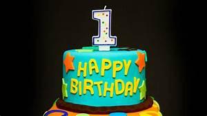 Download, Happy, 1st, Birthday, Wallpaper, Gallery