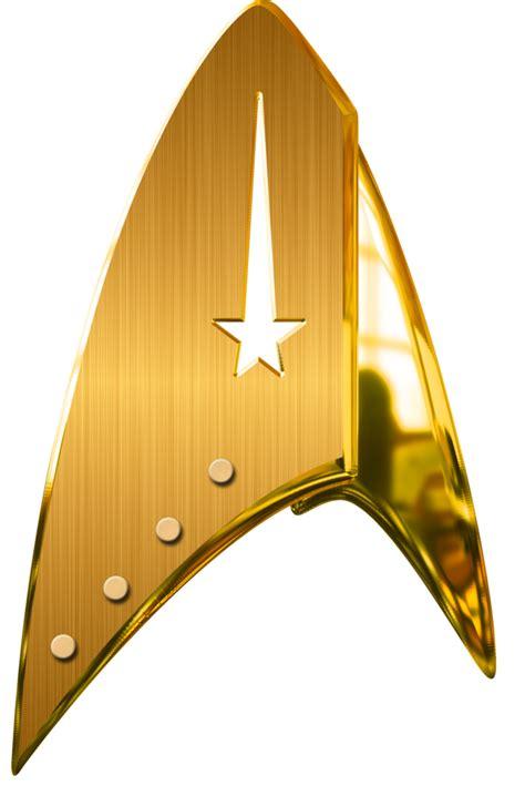 Star Trek Discovery Wallpaper Star Trek Discovery Badge Command By Macteabird898 On Deviantart