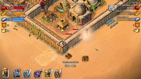 castle siege age of empires castle siege free