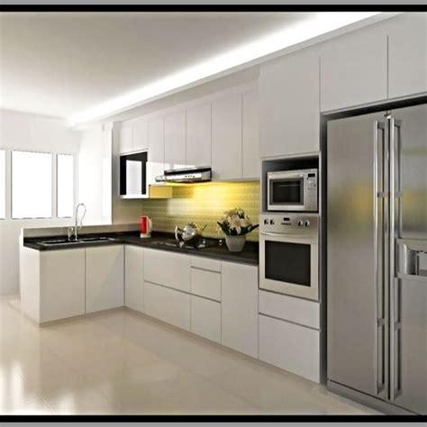 Whole Kitchen Renovation, Resale Flat Hdb  Kuchyně