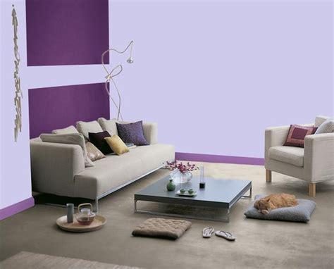 décoration maison violet