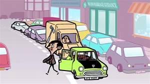 Traffic Light Cartoon Mr Bean Red Traffic Light Youtube