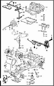 Motorcfraft 2bbl 2150 Parts Page