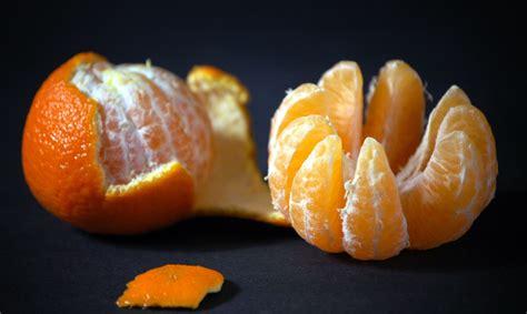 Ēd ar prātu: cik mandarīnus ieteicams apēst vienā reizē ...