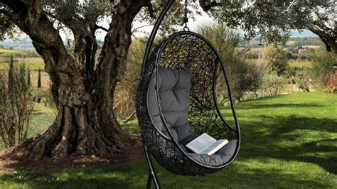 roche bobois siege fauteuil suspendu fly chaise gamer
