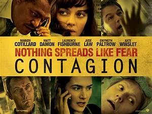 Contagion Biography