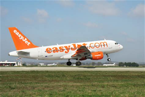 siege avion easyjet de voyage just do it