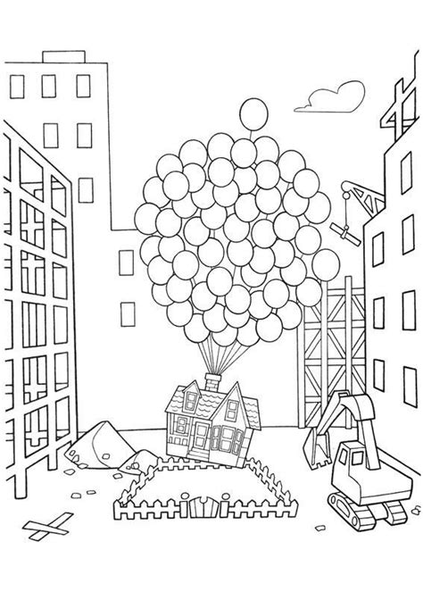 up coloring pages up the coloring pages lizbet