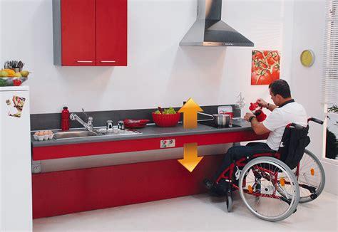cuisine pour handicapé réalisations références témoignages i ergosolutions